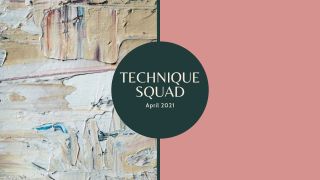 Technique Squad Blog Header