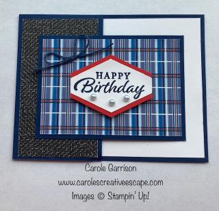 Easy Fun Fold Card 1 012721